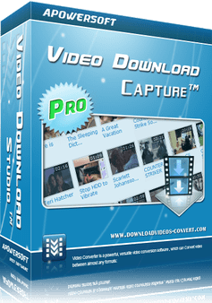 Video Download Capture 6.3.0 With License Free Download