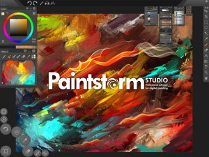 Paintstorm Studio 2.43 Crack for MAC Torrent Download [2020]
