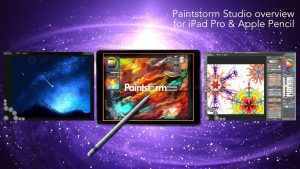 Paintstorm Studio 2.42 Crack for MAC Torrent Download