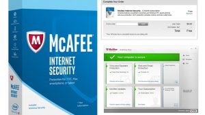 McAfee Internet Security 2020 Crack + License Key Download [Latest]