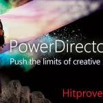 CyberLink PowerDirector 17 Crack & Keygen Free Download