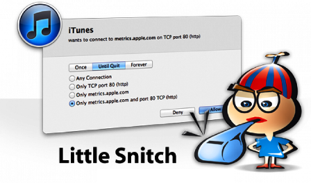 Little Snitch 4.2.4 Crack With Keygen Free Download {Latest}