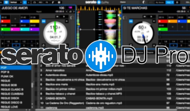 Serato DJ Pro 2.1.0 Crack & License Key 2019 Final {Latest}