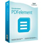 Wondershare PDFelement 6.8.4 Crack & Registration Code [Latest]