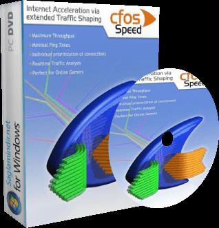 cFosSpeed 10.26 Crack With Keygen Torrent Free Download