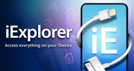 iExplorer 4.2.5 Crack With Keygen Free Download {Latest}