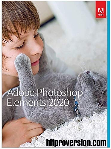 Adobe Photoshop Elements 2020 Crack + Full Key Free Download