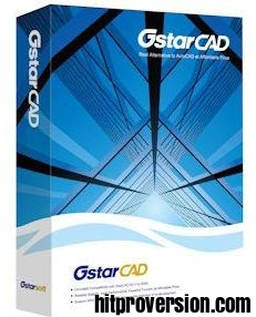 GstarCAD 2020 Crack + License Key Free Download [Latest]