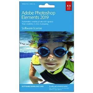 Adobe Photoshop Elements 2019 17.0 Crack Torrent Free Download
