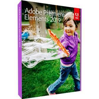 Adobe Premiere Elements 2019 Crack + Keys Torrent Free Download