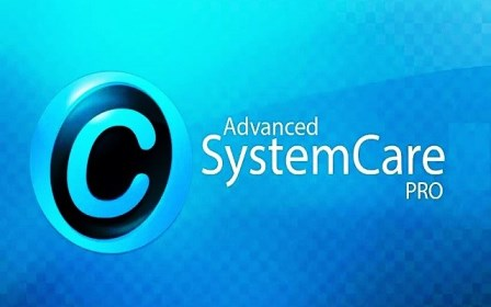 Advanced SystemCare 13.5.0 Pro Crack Free Download [2020]