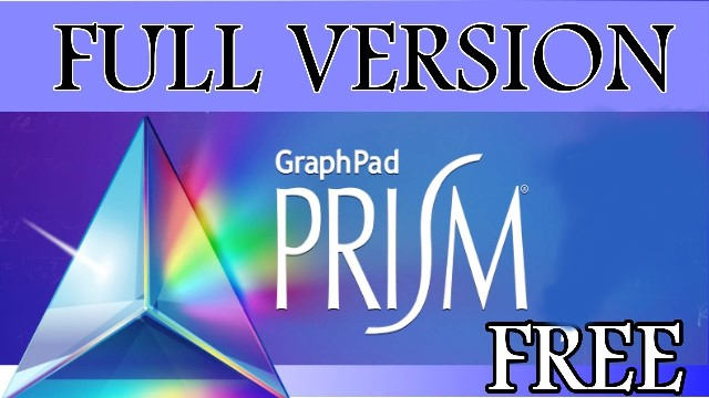 GraphPad Prism 8 Crack Free Download With Full Version Torrent