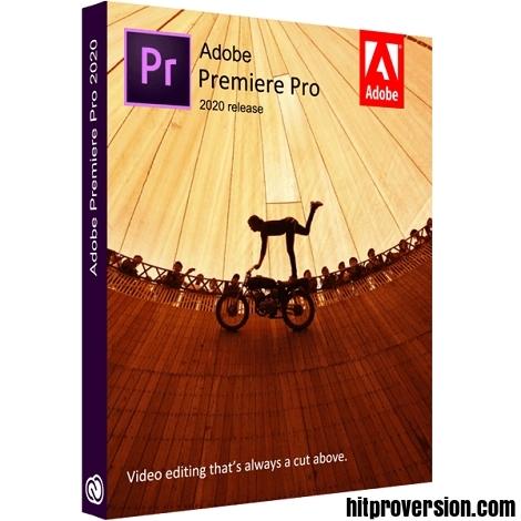 Adobe Premiere Pro CC 2020 14.0 Crack Torrent Free Download
