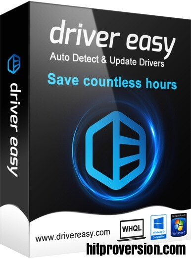 Driver Easy Pro 5.6.13 Crack + License Key Free Download [2020]