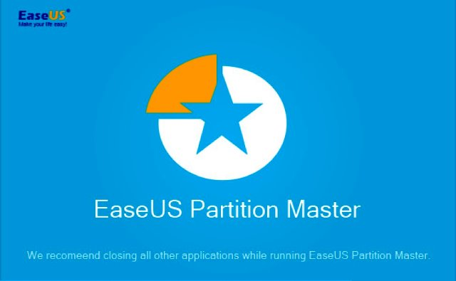 EaseUS Partition Master 13 License Code Working 100% {Cracked}