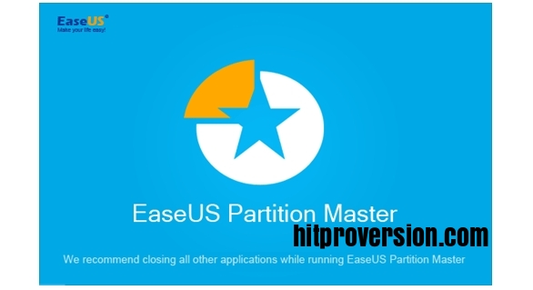 EaseUS Partition Master 13.8 Crack + Keygen Free Download [2020]