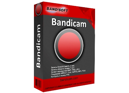 Bandicam 4.3.2 Crack + Serial Key {Mac + Windows} 2019