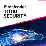 Bitdefender Total Security 2019 Crack + Keygen Full {Lifetime}