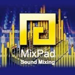 MixPad 5.28 Crack + Registration Code 2019 Free Download
