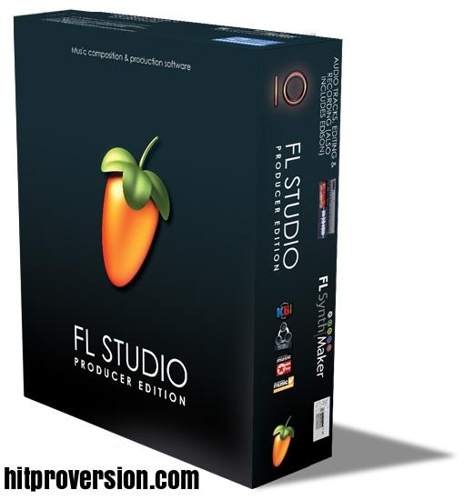 FL Studio Pro 20.6.2 Crack + Keygen Torrent Free Download [2020]