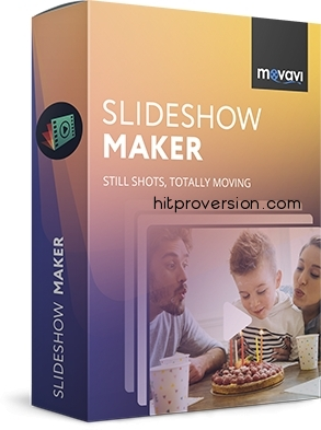 Movavi Slideshow Maker 6.5.0 Crack & Activation Key 2020 {Latest}
