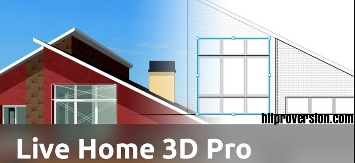 Live Home 3D Pro 3.7.2 Crack Torrent Free Download {Latest}