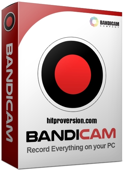 Bandicam Pro 4.5.4 Crack + Serial Key Free Download [2020]