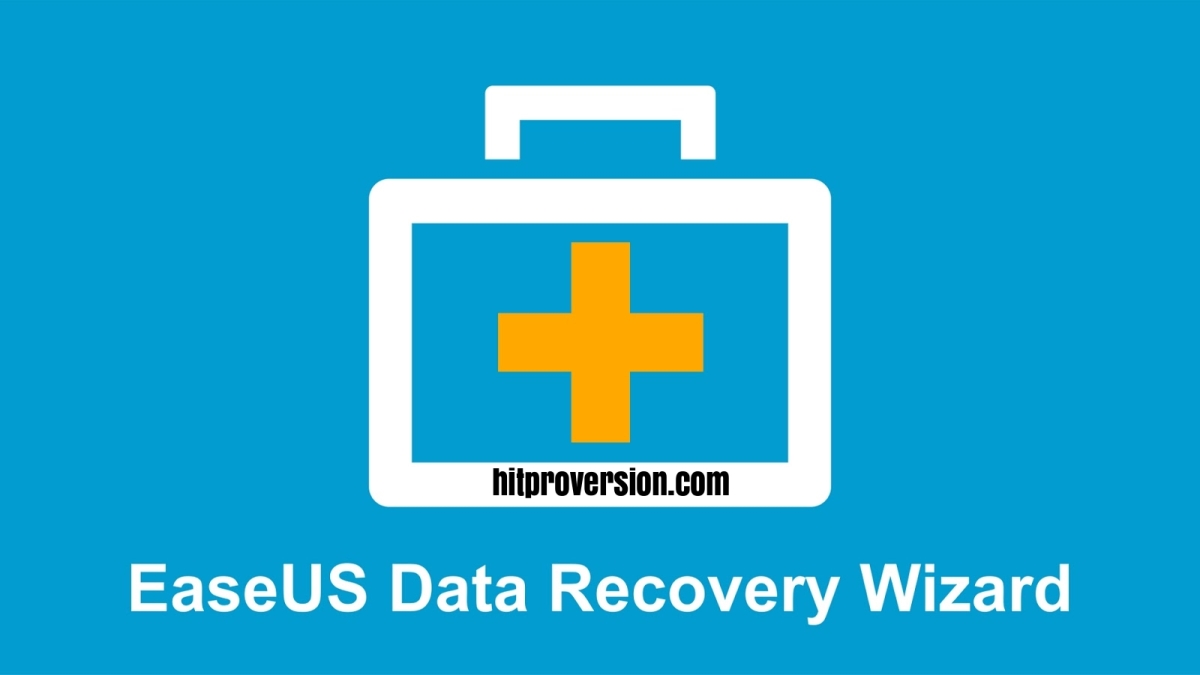 EaseUS Data Recovery Wizard 13.2 Crack Full Free Download [2020]