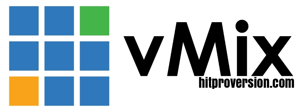 vMix 23.0.0.37 Crack + Registration Key Download Full Version [2020]