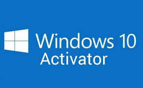 Windows 10 Activator + Product key Free download [2019]