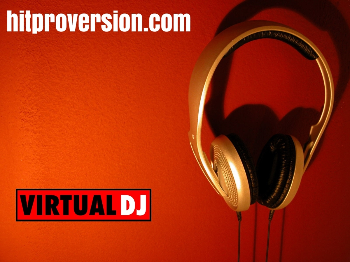 Virtual DJ 8.4 Pro Crack + Keygen Free Download [2021]