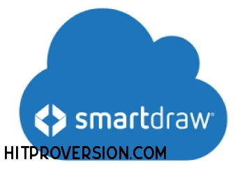 Logo of  SmartDraw 2019 Full crack + License Key Free Download