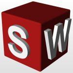 Logo of Solidwork SP 4.0 Crack + License Key Free Download [2019]