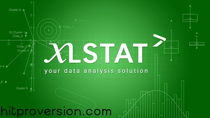 XLStat Pro 4.2 Crack + License Key Free Download [2020]