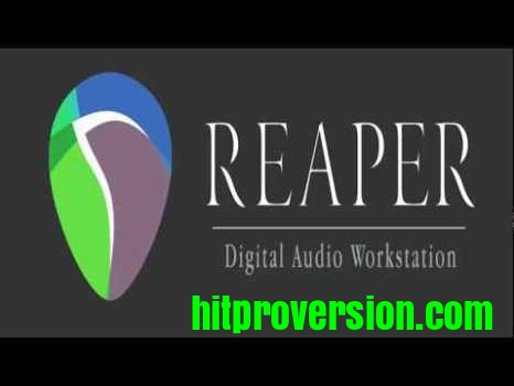 Reaper 6.08 Crack + License Key Free Download [2020]
