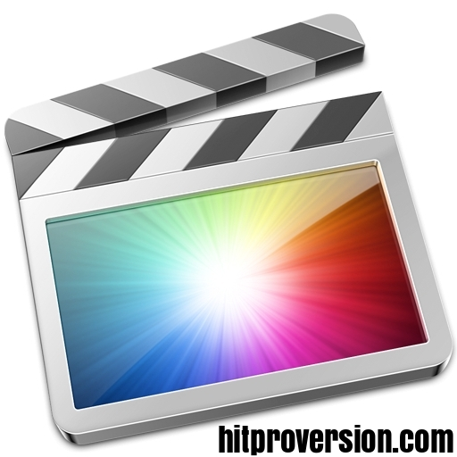 Final Cut Pro X 10.4.8 Crack + Serial Number Free Download [2020]