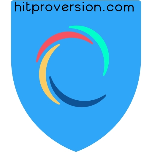 Hotspot Shield VPN 9.8.7 Crack + License Key Free Download