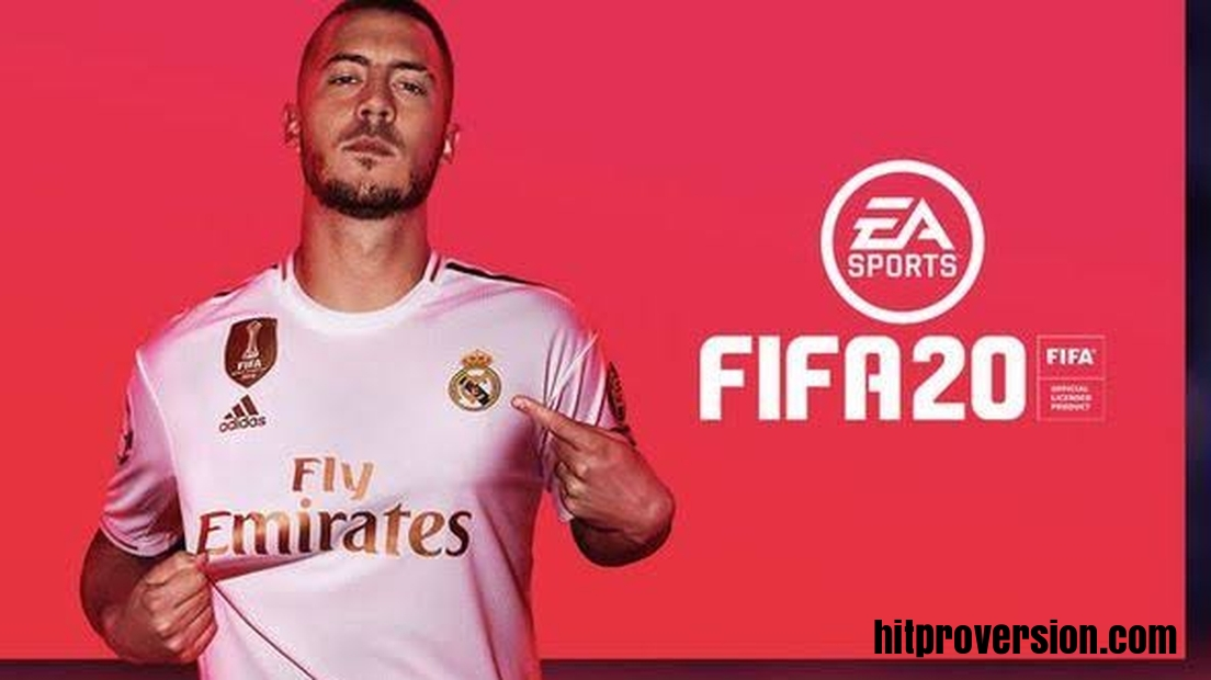 FIFA Pro 20 Crack + License key Free Download [2020] Latest