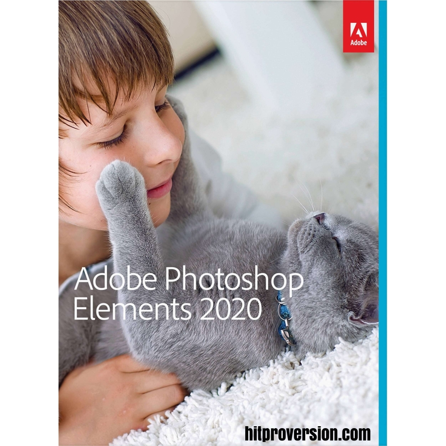 Adobe Photoshop Elements 2020 Full Crack Free Download {Latest}