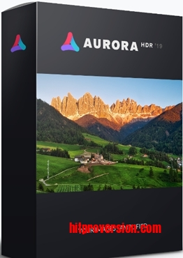 Aurora HDR 2020 Crack + License Key Free Download {Latest}