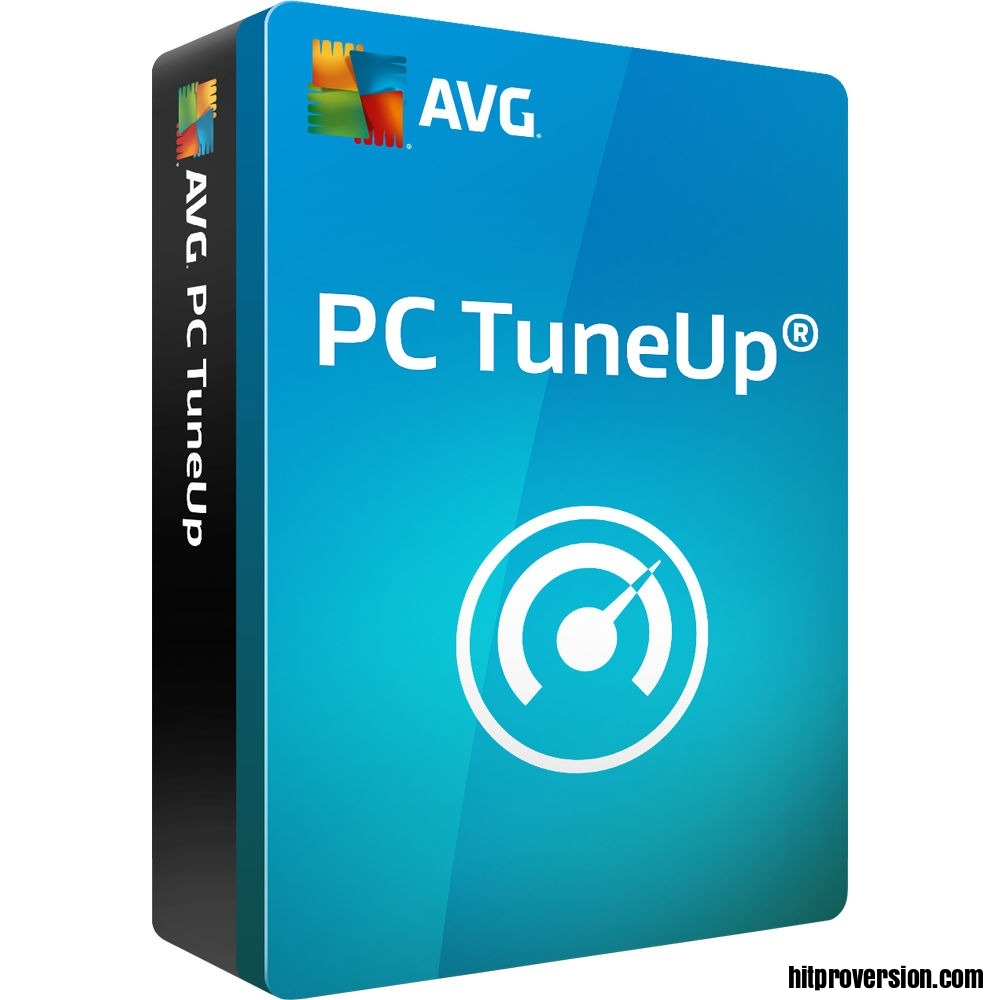 AVG PC Tuneup 2020 Crack + Keygen Free Download