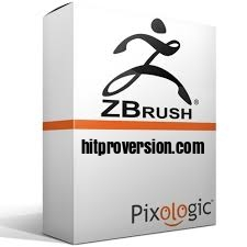 Pixologic Zbrush 2020.1.3 Crack + License Key Free Download