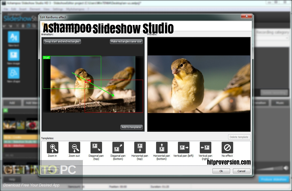 Ashampoo Slideshow Studio HD 4.0.9.3 Crack + License Key Free Download