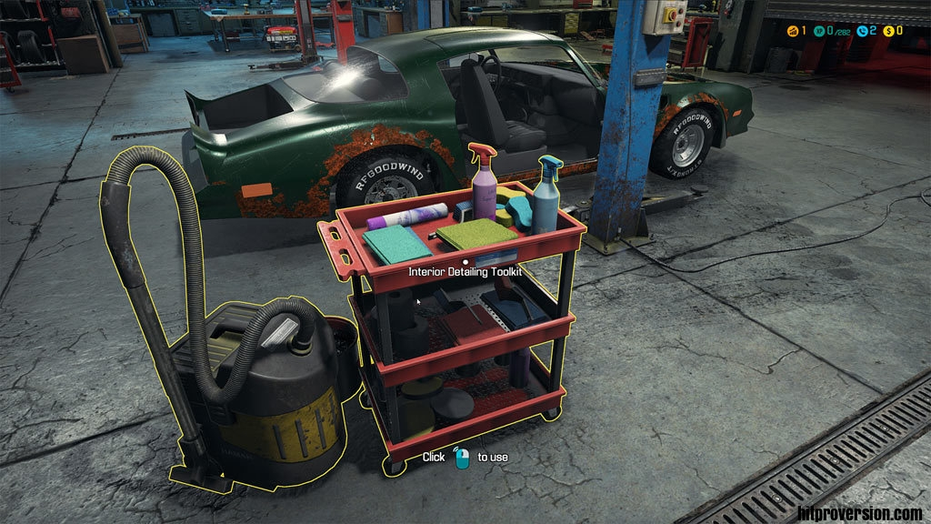 Car Mechanic Simulator 2020 Crack + License Key Free Download