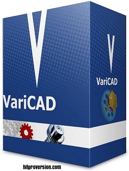 VariCAD 2020 v1.06 Crack + Serial Key Free Download