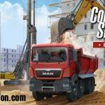 Construction Simulator 2020 v31.0 Crack + License Key Free Download