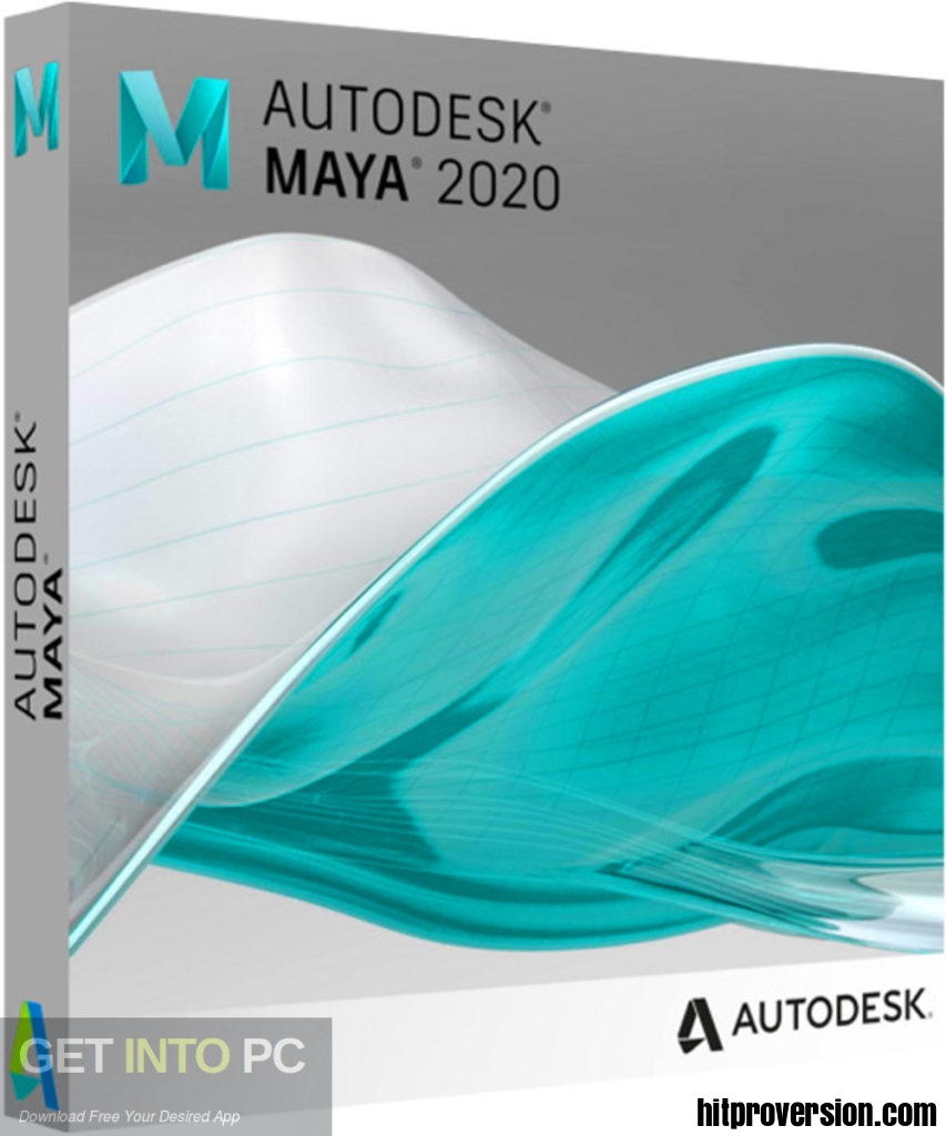 Autodesk Maya 2020 Crack + Serial Key Free Download