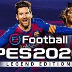 PES 2020 Crack Full Version Free Download [Mod APK]