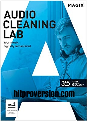 MAGIX Audio Cleaning Lab v23.0.0.19 Crack + License Key Free Download