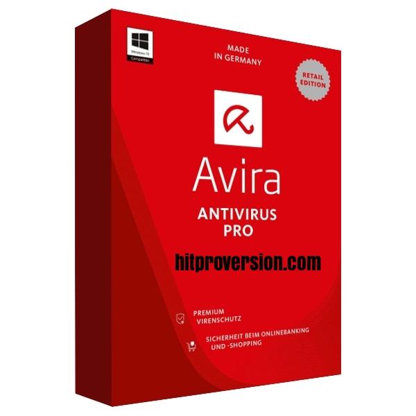 Avira Antivirus Security Premium V6.3.0 Crack + APK Mod Free Download